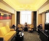 Hotel Legend Mudanjiang