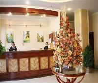 GreenTree Inn Anqing Xiaosu Road Shell Hotel