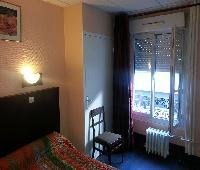 Htel Trianon Vincennes