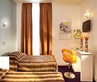 Hotel Le Hameau de Passy