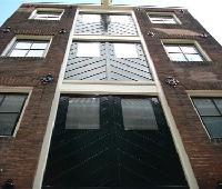 Old City Amsterdam