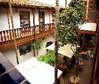 Hotel Emblemtico San Agustn