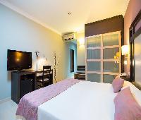 Hotel Col�n Rambla