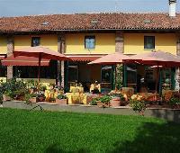 Cascina Marisa Hotel