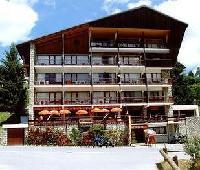 Hotel L Adrech De Lagas