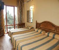 Hotel San Fermn