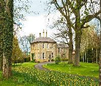 Chatton Park House B&B