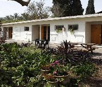 Kibbutz Degania Bet Country Lodging