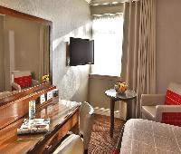 Best Western Moorings Hotel