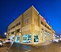 City Seasons Al Ain