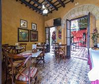 Hotel Museo La Casona de Calder�n