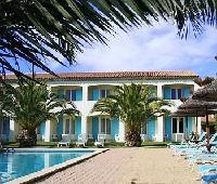 Le Rodin Hotel