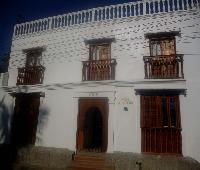Hotel Patio De Getseman