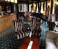 Best Western Stone Manor Hotel