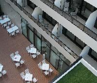 Hotel.Suites & Spa D.Carlos de Pe�iscola