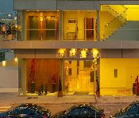 Hotel Xons Val�ncia