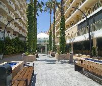 Hotel Servigroup Papa Luna