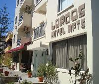 Lordos Hotel Apartments