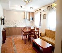 Apartamentos Abulac