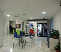 Albergue Inturjoven Granada - Hostel