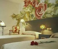 Hotel Balneario De Zujar - La Alcanacia