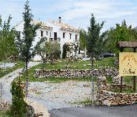 Casa Rural Fuente La Teja