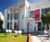 Ocean Art House