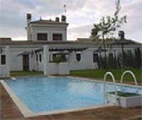 Villa Algar