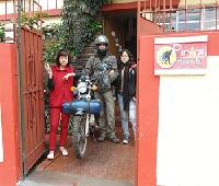 Pirwa Hostel Prada