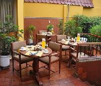 Hostal San Antonio De Abad