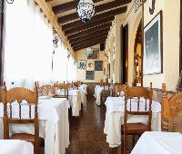 Hotel Rural El Mol