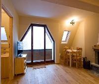 Visitzakopane Eco Apartments