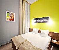 Icam Hotel