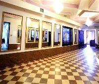 Hotel Srebrna Gra