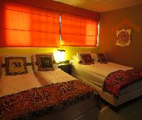India Chez Moi Casa Hotel