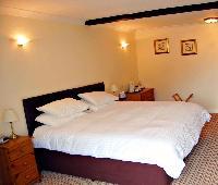 Pengethley Manor Hotel