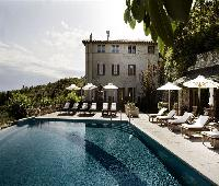 Villa Arcadio Hotel & Resort