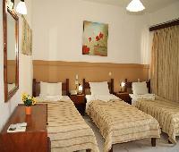 Hotel Danaos