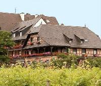 Hostellerie Munsch Aux Ducs De Lorraine