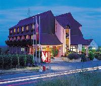 Hotel Le Mnestrel