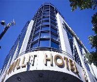 Hyllit Hotel Antwerp
