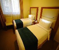 MiskAmman Hotel