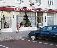 Hotel Aunis-Saintonge