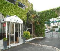 Htel De L Avenue
