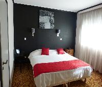 Hotel Europeen Citotel