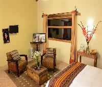 Hotel La Cabaa Machu Picchu