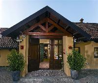 Hotel Le Rondini Residenza