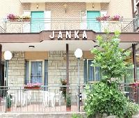 Hotel Janka