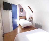 Brit Hotel Iroise