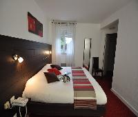 Inter-Hotel Du Chteau
